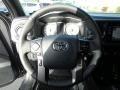 Toyota Tacoma TRD Off Road Access Cab 4x4 Magnetic Gray Metallic photo #14