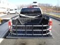 Nissan Frontier SE Crew Cab 4x4 Radiant Silver photo #13