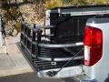 Nissan Frontier SE Crew Cab 4x4 Radiant Silver photo #14