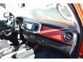 Toyota Tacoma SR5 Double Cab 4x4 Barcelona Red Metallic photo #16