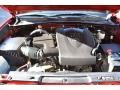 Toyota Tacoma SR5 Double Cab 4x4 Barcelona Red Metallic photo #27