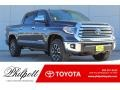 Toyota Tundra Limited CrewMax 4x4 Magnetic Gray Metallic photo #1
