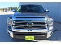 Toyota Tundra Limited CrewMax 4x4 Magnetic Gray Metallic photo #2