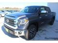 Toyota Tundra Limited CrewMax 4x4 Magnetic Gray Metallic photo #3