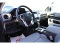 Toyota Tundra Limited CrewMax 4x4 Magnetic Gray Metallic photo #12