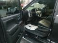 GMC Sierra 1500 SLT Crew Cab 4WD Onyx Black photo #13