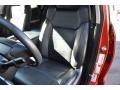 Toyota Tundra Limited CrewMax 4x4 Inferno Orange photo #12