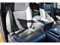 Toyota Tundra Limited CrewMax 4x4 Inferno Orange photo #18
