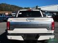 Ford F150 Limited SuperCrew 4x4 White Platinum photo #4