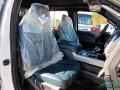 Ford F150 Limited SuperCrew 4x4 White Platinum photo #11