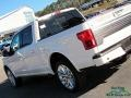 Ford F150 Limited SuperCrew 4x4 White Platinum photo #35