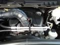 Dodge Ram 1500 ST Crew Cab 4x4 Black photo #26
