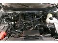 Ford F150 STX SuperCab 4x4 Ingot Silver photo #15