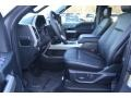 Ford F150 Lariat SuperCrew 4x4 Lead Foot photo #8