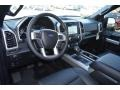Ford F150 Lariat SuperCrew 4x4 Lead Foot photo #9