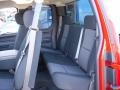 GMC Sierra 1500 SLE Extended Cab 4x4 Fire Red photo #30