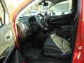GMC Canyon SLE Extended Cab Cardinal Red photo #3