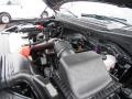 Ford F150 Lariat SuperCrew 4X4 Bronze Fire photo #39