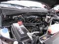 Ford F150 Lariat SuperCrew 4X4 Bronze Fire photo #40