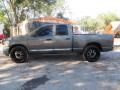Dodge Ram 1500 Laramie Quad Cab Black photo #4