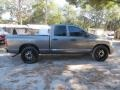 Dodge Ram 1500 Laramie Quad Cab Black photo #5