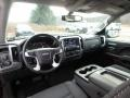 GMC Sierra 1500 SLE Double Cab 4x4 Iridium Metallic photo #18