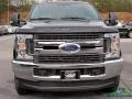 Ford F250 Super Duty XLT Crew Cab 4x4 Shadow Black photo #8