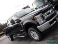 Ford F250 Super Duty XLT Crew Cab 4x4 Shadow Black photo #34