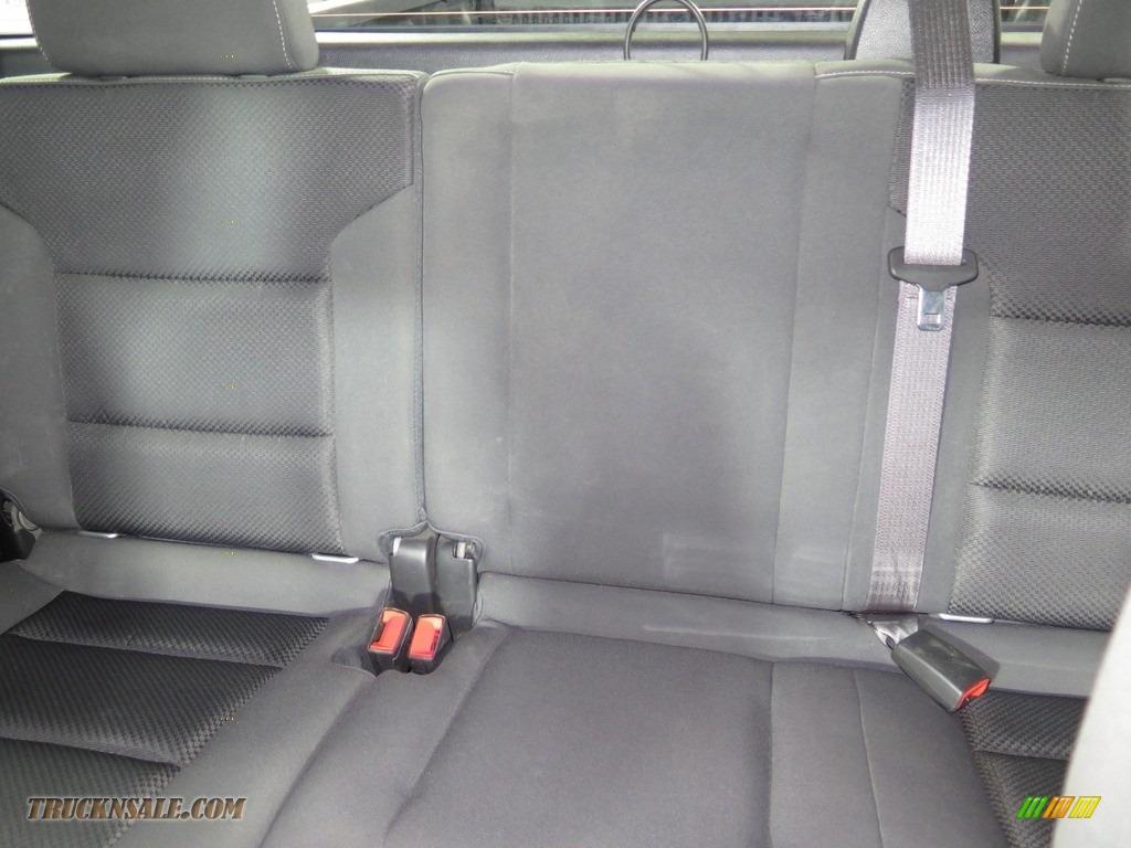 2015 Sierra 1500 SLE Double Cab 4x4 - Onyx Black / Jet Black photo #18