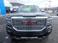 GMC Sierra 1500 Denali Crew Cab 4WD Onyx Black photo #12