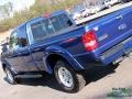 Ford Ranger XLT SuperCab Vista Blue Metallic photo #26