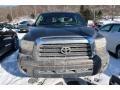 Toyota Tundra Limited CrewMax 4x4 Silver Sky Metallic photo #2