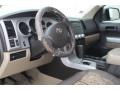 Toyota Tundra SR5 Double Cab 4x4 Super White photo #13