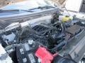 Ford F150 XLT SuperCrew 4x4 Oxford White photo #49