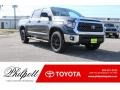 Toyota Tundra TSS CrewMax Magnetic Gray Metallic photo #1