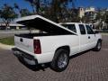 Chevrolet Silverado 1500 Classic LS Extended Cab Summit White photo #5