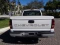Chevrolet Silverado 1500 Classic LS Extended Cab Summit White photo #7