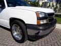 Chevrolet Silverado 1500 Classic LS Extended Cab Summit White photo #21