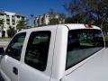 Chevrolet Silverado 1500 Classic LS Extended Cab Summit White photo #32