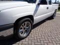 Chevrolet Silverado 1500 Classic LS Extended Cab Summit White photo #33