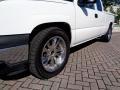 Chevrolet Silverado 1500 Classic LS Extended Cab Summit White photo #39