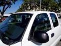 Chevrolet Silverado 1500 Classic LS Extended Cab Summit White photo #49