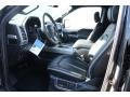 Ford F150 Platinum SuperCrew 4x4 Shadow Black photo #15