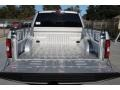 Ford F150 XLT SuperCrew Ingot Silver photo #22