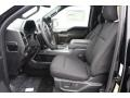 Ford F150 XLT SuperCrew 4x4 Shadow Black photo #12
