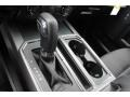 Ford F150 XLT SuperCrew 4x4 Shadow Black photo #17