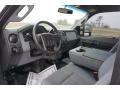 Ford F250 Super Duty XL Crew Cab 4x4 Oxford White photo #24