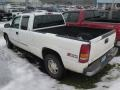 GMC Sierra 1500 SLE Extended Cab 4x4 Summit White photo #6