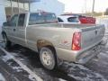 Chevrolet Silverado 1500 LS Extended Cab 4x4 Dark Gray Metallic photo #5