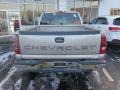Chevrolet Silverado 1500 LS Extended Cab 4x4 Dark Gray Metallic photo #6